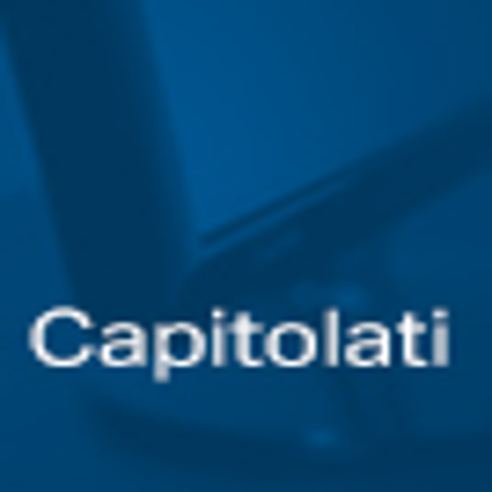 Capitolato Geberit ONE